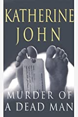 Murder of a Dead Man (Trevor Joseph S.) Paperback