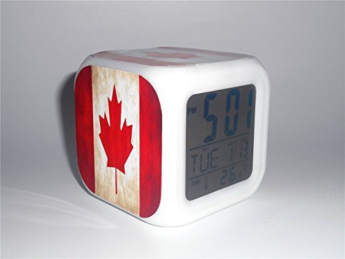 Maple Leaf Thermometer - 5