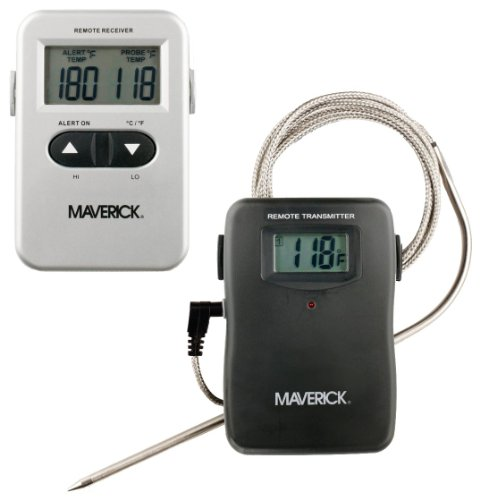 Maverick ET-71OS RediChek Remote Wireless Cooking Thermom...