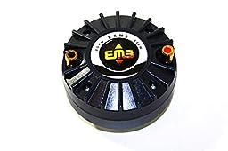 EMB ESM2 450W Max Power Compression Tweeter WORKS FOR JBL, Peavey, Cerwin Vega, Gemini, EMB, BMB, etc