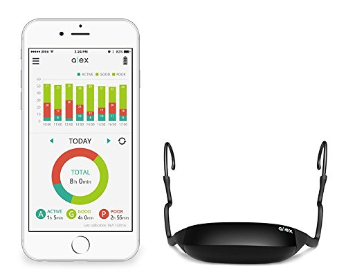 ALEX N5 Posture Tracker & Coach