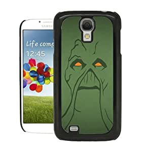 COVER FOR SAMSUNG GALXY S4 i9500 SWAMP THING DC COMIC by ruishername