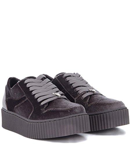 Sneaker 41 (eu) -10 (us) Grigio Windsor Smith Da Donna