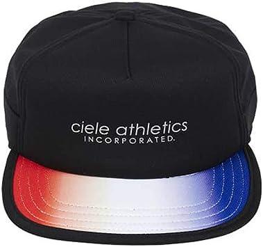 Noir Ciele Athletics TRL Casquette