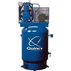 Amazon.com: - Quincy QT-10 Splash Lubricated Reciprocating