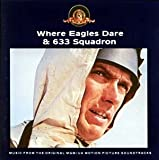 Where Eagles Dare & 633 Squadron