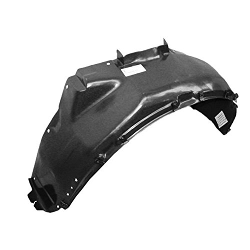 Saab 900 Fender - CPP Replacement Fender Liner SB1249102 for Saab 9-3, 900