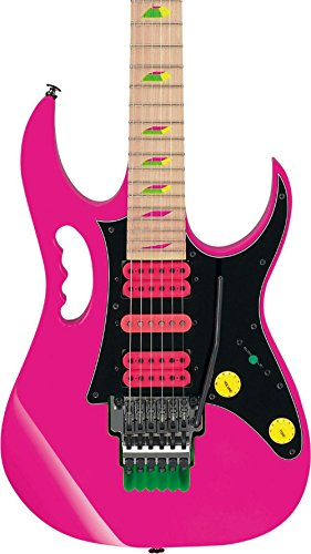 Ibanez Steve Vai Signature JEM777 Electric Guitar Limited for sale  Delivered anywhere in USA