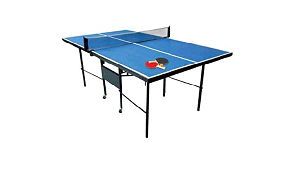 Debut sports & Leisure Ltd Table - Mesa de Ping Pong (Plegable ...