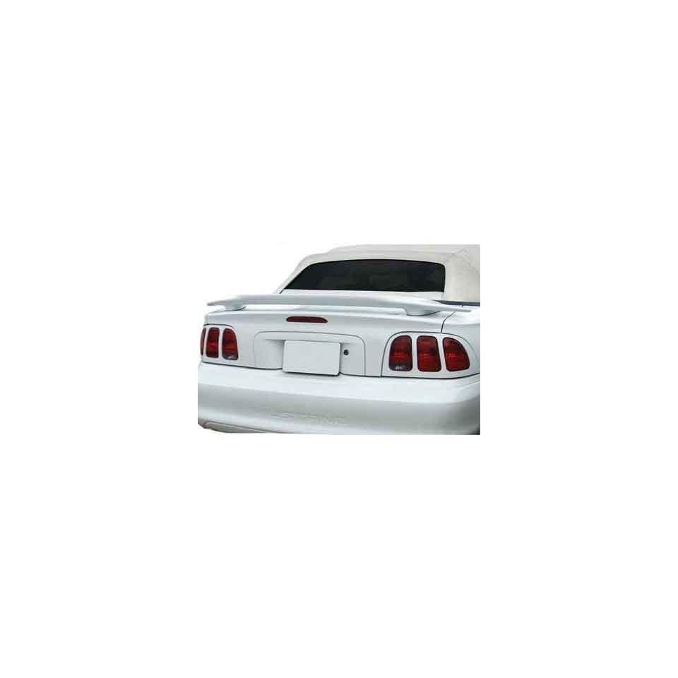 Ford 1994 1998 Mustang Cobra Style Spoiler Performance