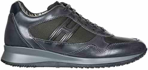 e1126a47c29f Hogan Men Time Active Sneakers Grigio