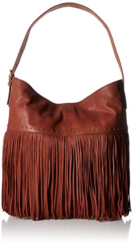Lucky Zori Hobo, Rye by Lucky Brand