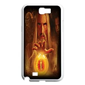 High Quality Phone Case For Samsung Galaxy Note 2 Case -christopher lee Phone Case-LiuWeiTing Store Case 16