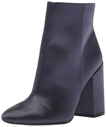 Jessica Simpson Women's Windee Fashion Boot, Midnight, 10 Medium - Blue Shoes Midnight