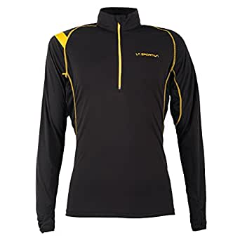 La Sportiva Men 39 S Action Long Sleeve Shirt Mountain