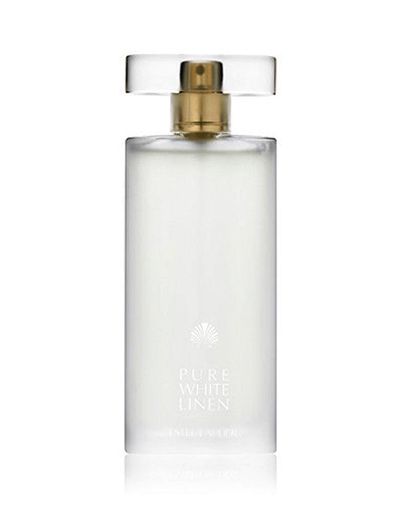 Amazon Com Pure White Linen By Estee Lauder Mini Edp Spray 14 Oz Women Personal