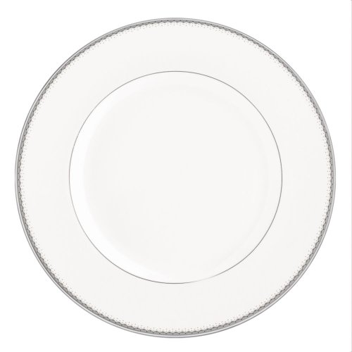 Royal Doulton Monique Lhuillier Dentelle 10-1/2-inch Dinner Plate