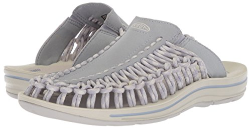 Vapor Slide 1wqA70xyP Donna Dapple Keenkeen grigio Uneek 1wqA70xyP Slide for better   ef770a