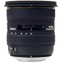 Sigma 10-20mm f/4-5.6 EX DC HSM Autofocus Lens for Olympus