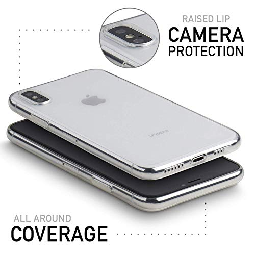 Buy clear case for iphone x