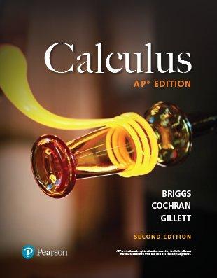 Calculus AP Edition