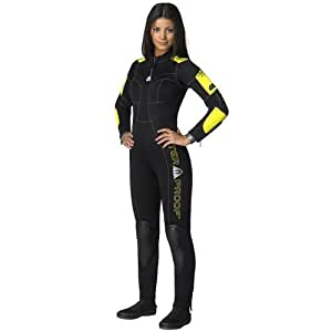 Waterproof W2 5MM Womens Fullsuit (Large-Tall)