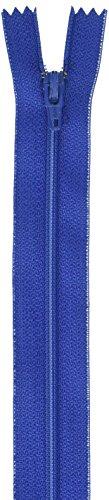 (Coats Thread & Zippers F7214-009 All-Purpose Plastic Zipper, 14