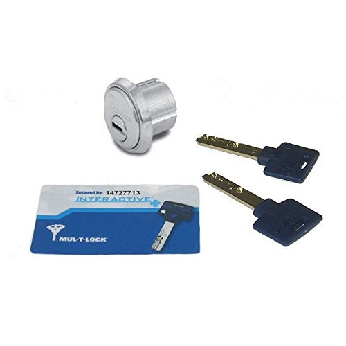 (Mul-t-lock Mortise Cylinder 1 1/8