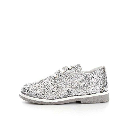 Primigi - Zapatillas para niña plateado plata plata