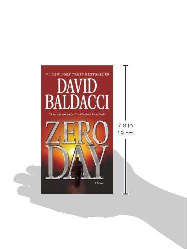 Zero-Day-John-Puller-Series