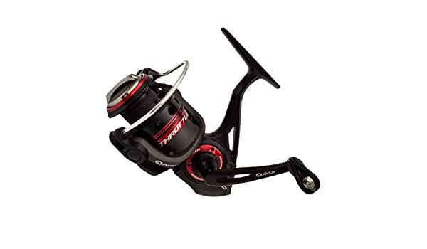 QUANTUM THROTTLE 30 SIZE 11 BB SPINNING REEL