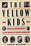 The Yellow Kids, Joyce Milton, 0060161159