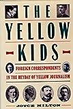The Yellow Kids, Joyce Milton, 0060161159