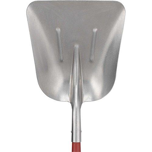 Corona Aluminum Scoop Shovel 30'' Fiberglass Handle by Corona Clipper, Inc.