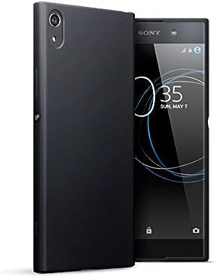 TERRAPIN Sony Xperia XA1 Ultra Funda Protectiva de Silicona Gel TPU Estrecha: Amazon.es: Electrónica