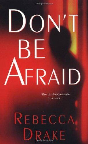 Download Don't Be Afraid pdf epub
