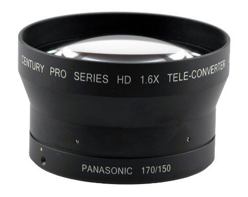Century 1.6X HD Tele-Converter 170/150