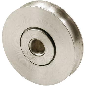Prime-Line Products D 1694 Sliding Door Roller 1-1/2-Inch  sc 1 st  Amazon.com & Prime-Line Products D 1503 Steel Ball Bearing Sliding Door Roller 1 ...