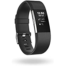 Fitbit Charge 2 Heart Rate +