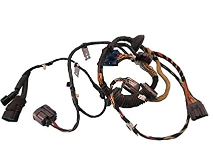 1995 Jaguar Xj6 Wiring Harness