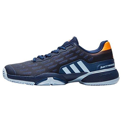 5871a3b94455b Adidas Barricade 2016 Zapatillas de Tenis para Niños