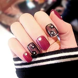 ... Uñas postizas y accesorios · Puntas de uñas