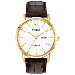 Bulova Dress Watch (Model: 97C107)