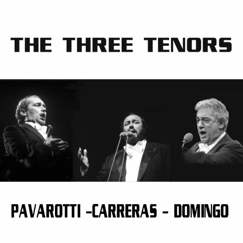 3 Tenors Individually