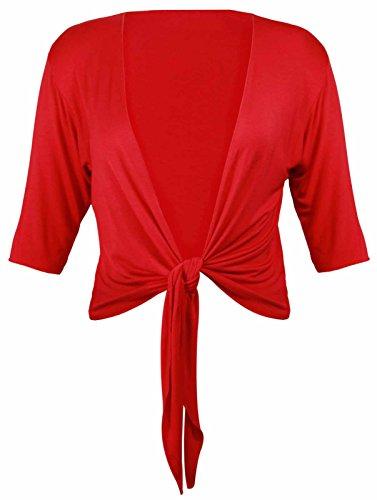 Femme Rouge Purple Hanger Hanger Gilet Purple xZqUIYqH