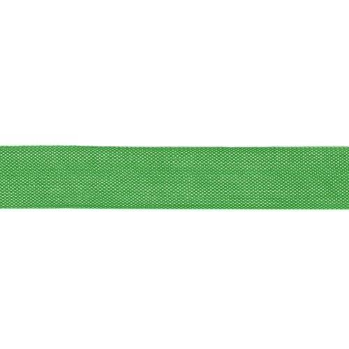 Hug Snug 1/2in Rayon Seam Binding Grass Green/100 YDS (Green Needle Grass)