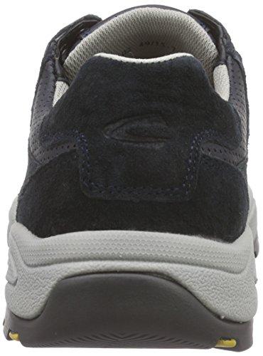 camel active Evolution 29 Herren Sneakers Blau (midnight/navy)