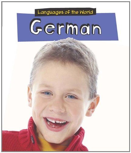 Download German (Languages of the World) ebook