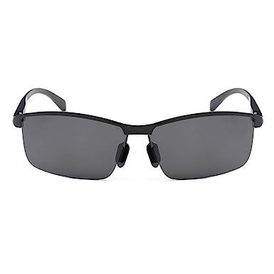 FZBK Protección clásica clásica Gafas de sol polarizadas_ ...