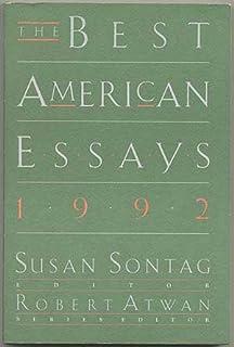 best american essays elizabeth hardwick  the best american essays 1992